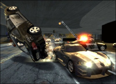 Need For Speed World- Pc Game